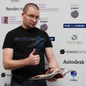 cyberkolbasa's Profile Picture