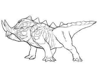monster design contest 4 by GuildAdventure