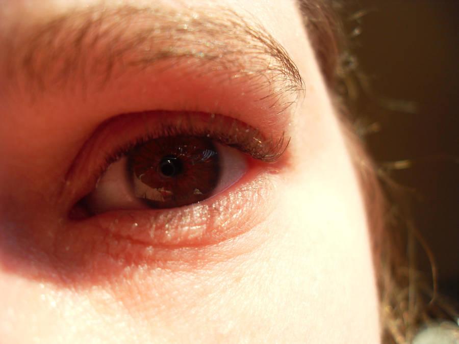 my eye 1 by blackroselover