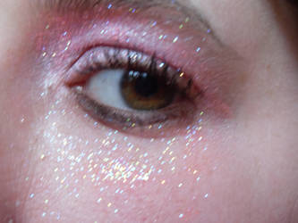 My Eye by blackroselover