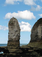 Flamborough 4 by ahappierlife