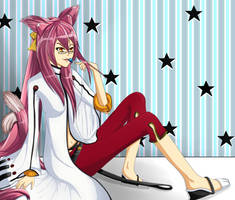 [REQUEST] Kokonoe (lets-uninstall-mich) by China-Girl-Doll