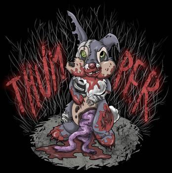 Zombie Thumper by GakiRules