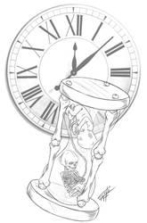 Time Flies by GakiRules
