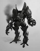 Robo by ManiakS