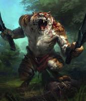 Revenger by ManiakS