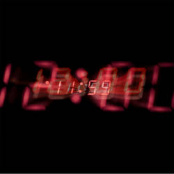 Midnight by kippen