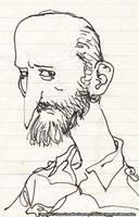 Giorgio Torelli by Profesor-Dathu