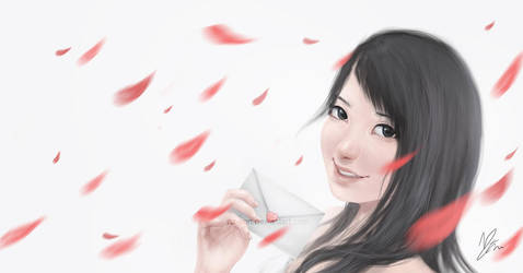 Ayano by NZ-Eon