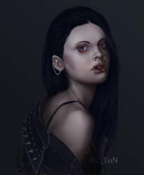 Goth by NZ-Eon
