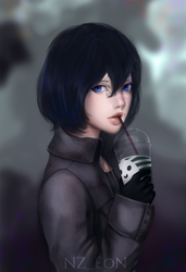 Lara by NZ-Eon