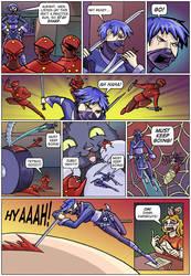RLF- Unseen Ninjas by Namingway