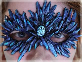 Crystal Mask by Namingway