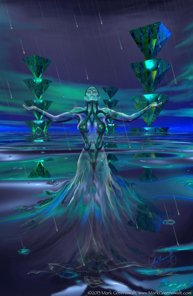 Rainmaker by futureclassx