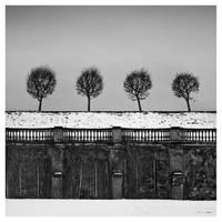 Four by I-am-Avalon