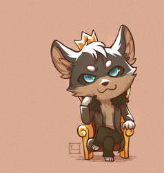 Sora by mudkipbubble