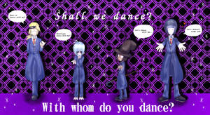 Shall we dance? by ill825