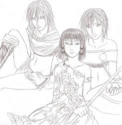 Heartsong by duskricorn