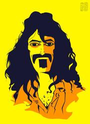 Zappa by Emanhattan