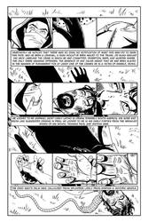 Sarah Connor Black and White/ Page 6 by phantomwriter05