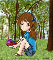 31. Flowers by Ashayami