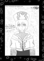 Ion Fortuna for Akemi-Seme x3 by Ashayami