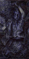 Torso Girl by Black--Mountain