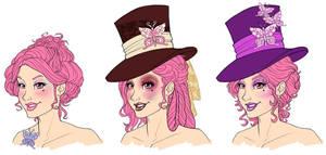 PE - Papillon's Makeover by AmyClark