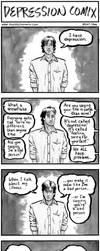 depression comix #349 by depressioncomix
