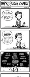 depression comix #377 by depressioncomix