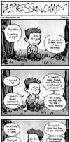depression comix #403 by depressioncomix