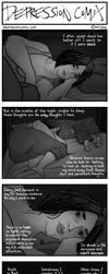 depression comix #404 by depressioncomix