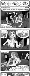 depression comix #408 by depressioncomix