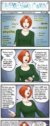 depression comix #409 by depressioncomix
