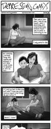depression comix #410 by depressioncomix