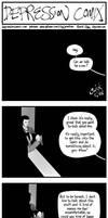 depression comix #416 by depressioncomix
