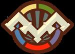 Logo Francofolies retro version by Kangoozy