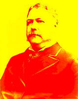 Chester A. Arthur by Chaosgoat