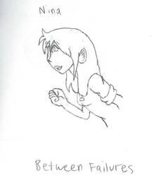 Nina - Between Failures by Kururujr