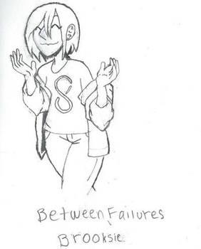 Brooksie - Between Failures by Kururujr