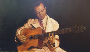 The Grand Master by RFord-Art