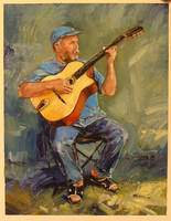 Killy by RFord-Art