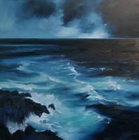 Atlantic Blue 2 by RFord-Art