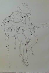 Chris 3 by RFord-Art