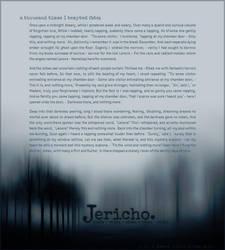 Jericho by dauntss