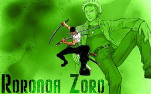 Pirate Hunter - Roronoa Zoro by kurama805
