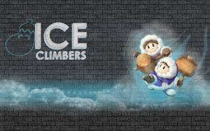 PerfectPair - Ice Climber Wall by kurama805