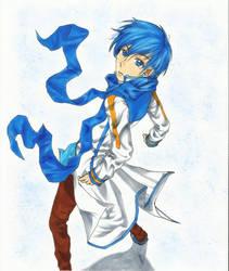 Kaito by Nairim-dA
