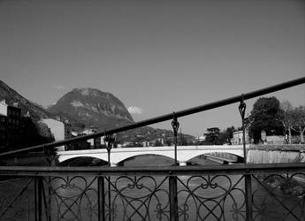 Grenoble VI by Dirty-love