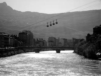 Grenoble VIII by Dirty-love